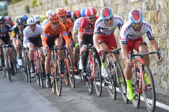 1-Luca-Paolini-worked-incessantly-in-hopes-of-bringing-team-leader-Alexander-Kristoff-a-repeat-victory.