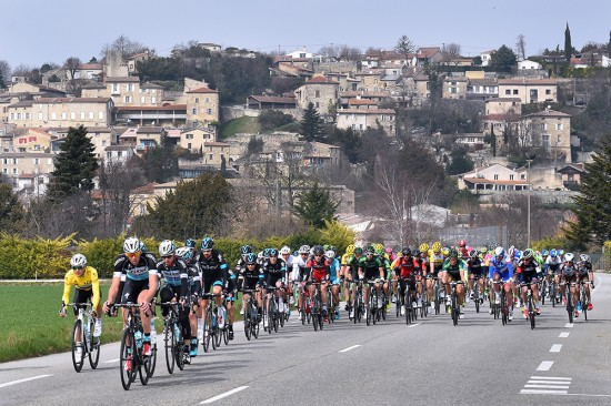 1-Stage-5-of-Paris-Nice-offered-192-kilometers-of-racing-from-Saint-Etienne-to-Rasteau.