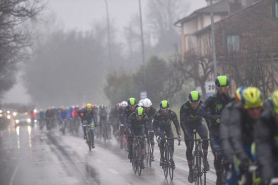 1-The-debate-over-racing-in-adverse-weather-conditions-was-a-topic-of-discussion-within-the-peloton-on-stage-6-of-Tirreno-Adriatico.