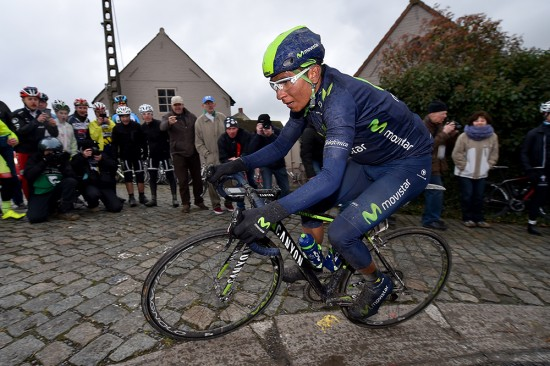 2-Nairo-Quintana-Movistar-struggled-on-the-cobbles-but-gained-experience-that-he-will-need-for-the-Tour-de-France-cobblestone-stage.