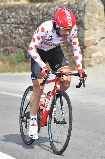 3-Thomas-De-Gendt-was-very-active-in-the-break-increasing-his-lead-in-the-mountains-classification-throughout-the-day.